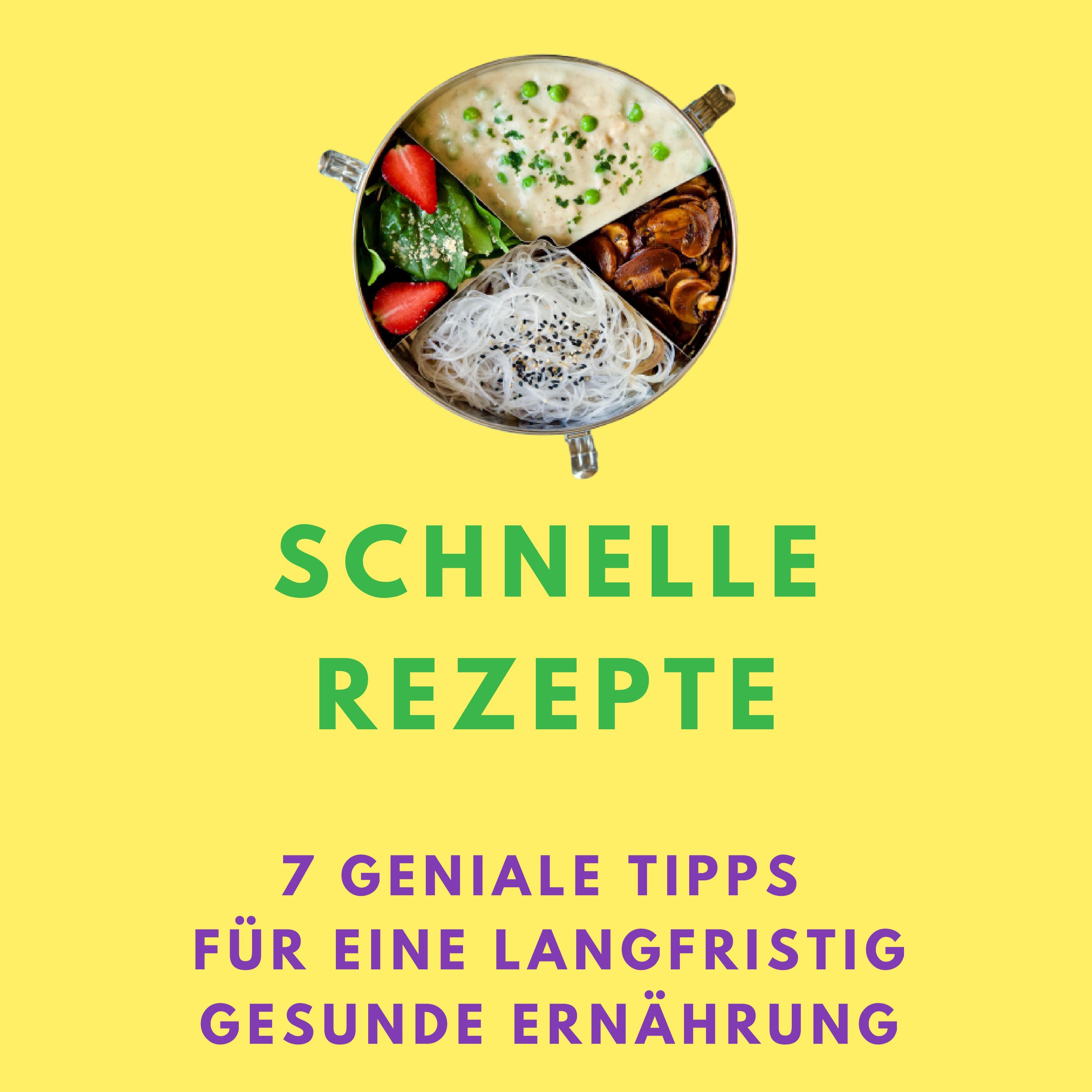 Schnelle Rezepte-OWAO!-Meal Prep-Ernährung für Vielbeschäftigte