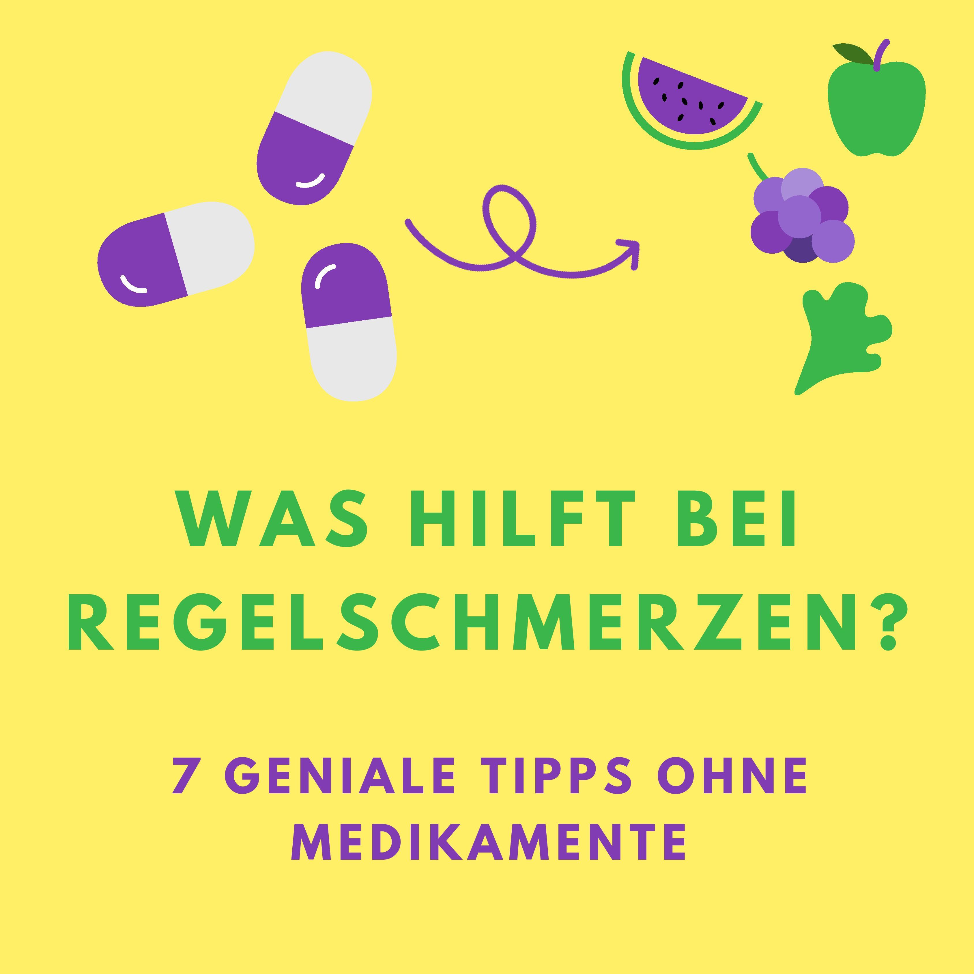 Was hilft bei Regelschmerzen-OWAO!-Meal Prep-Meal Prep vegan-7 geniale Tipps ohne Medikamente
