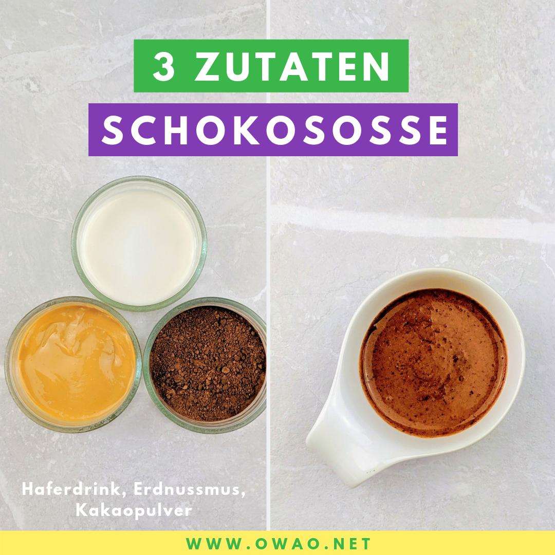 Schokosoße-OWAO