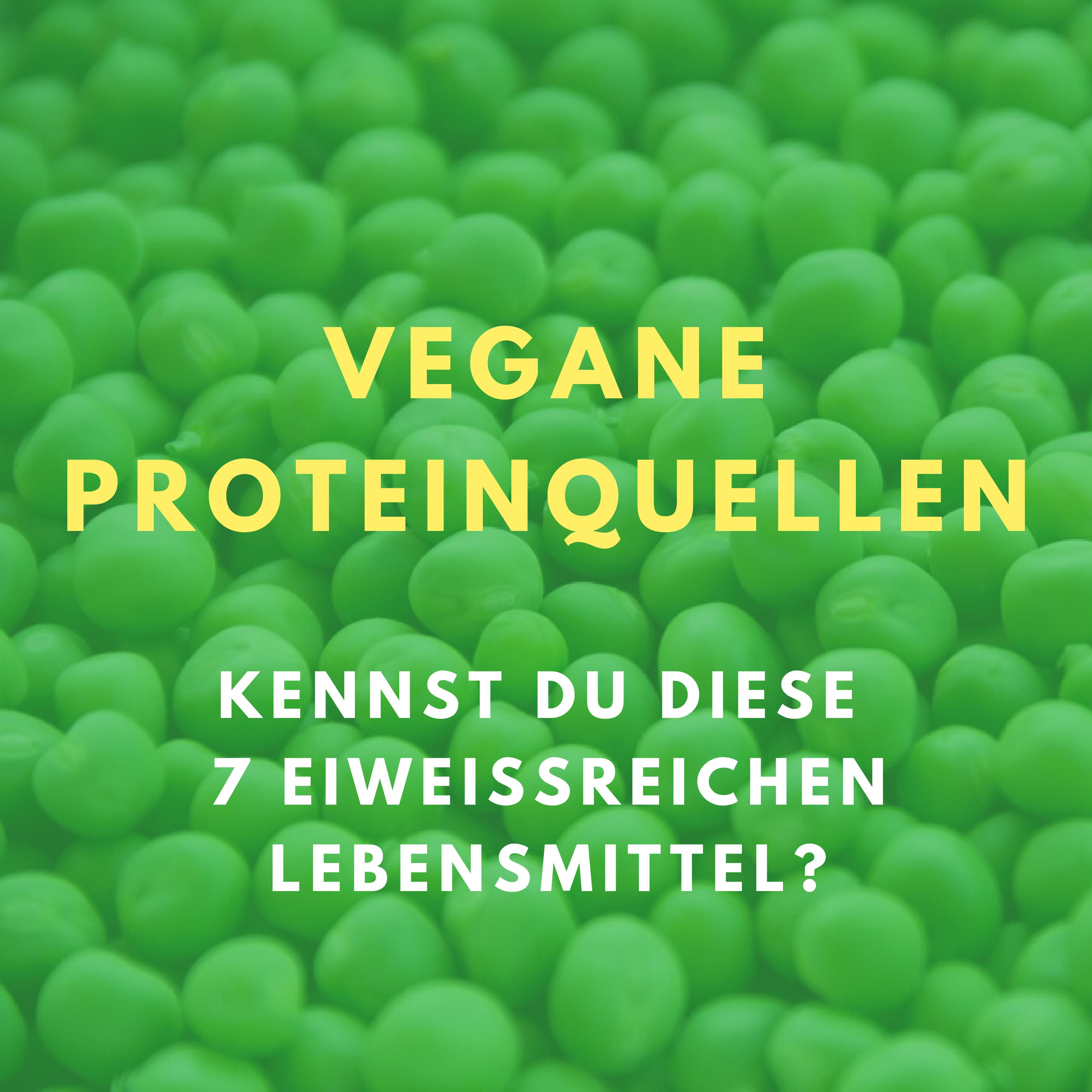 Vegane Proteinquellen-Eiweißreich-veganes Eiweiß-OWAO!-Ernährung für Vielbeschäftigte