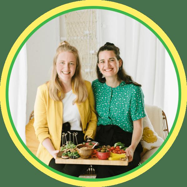 OWAO!-Ernährung-für-Vielbeschäftigte-Meal Prep-Essen zum Vorbereiten-Onlinekurs-vegan-pflanzlich