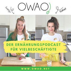 OWAO-Ernährung-für-Vielbeschäftigte-Podcast