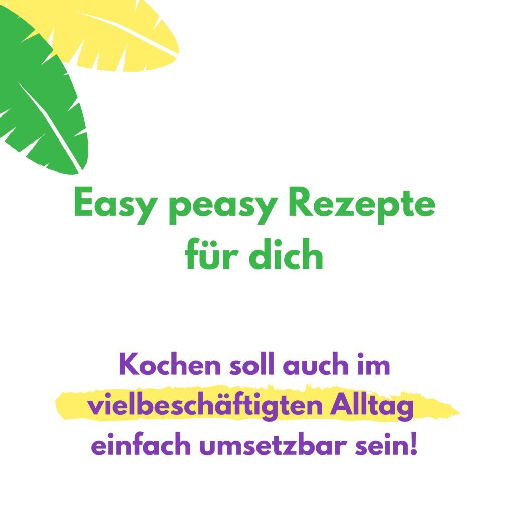 Easy Rezepte-Meal Prep-OWAO!-Ernährung für Vielbeschäftigte