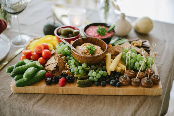 Herbstrezepte-Apfel-Maronen-Pasta-OWAO-Ernährung für Vielbeschäftigte-Meal Prep-Herbstliche Rezepte