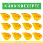 Kürbisrezepte: Diese Rezepte mit Kürbis sind sowas von genial!
