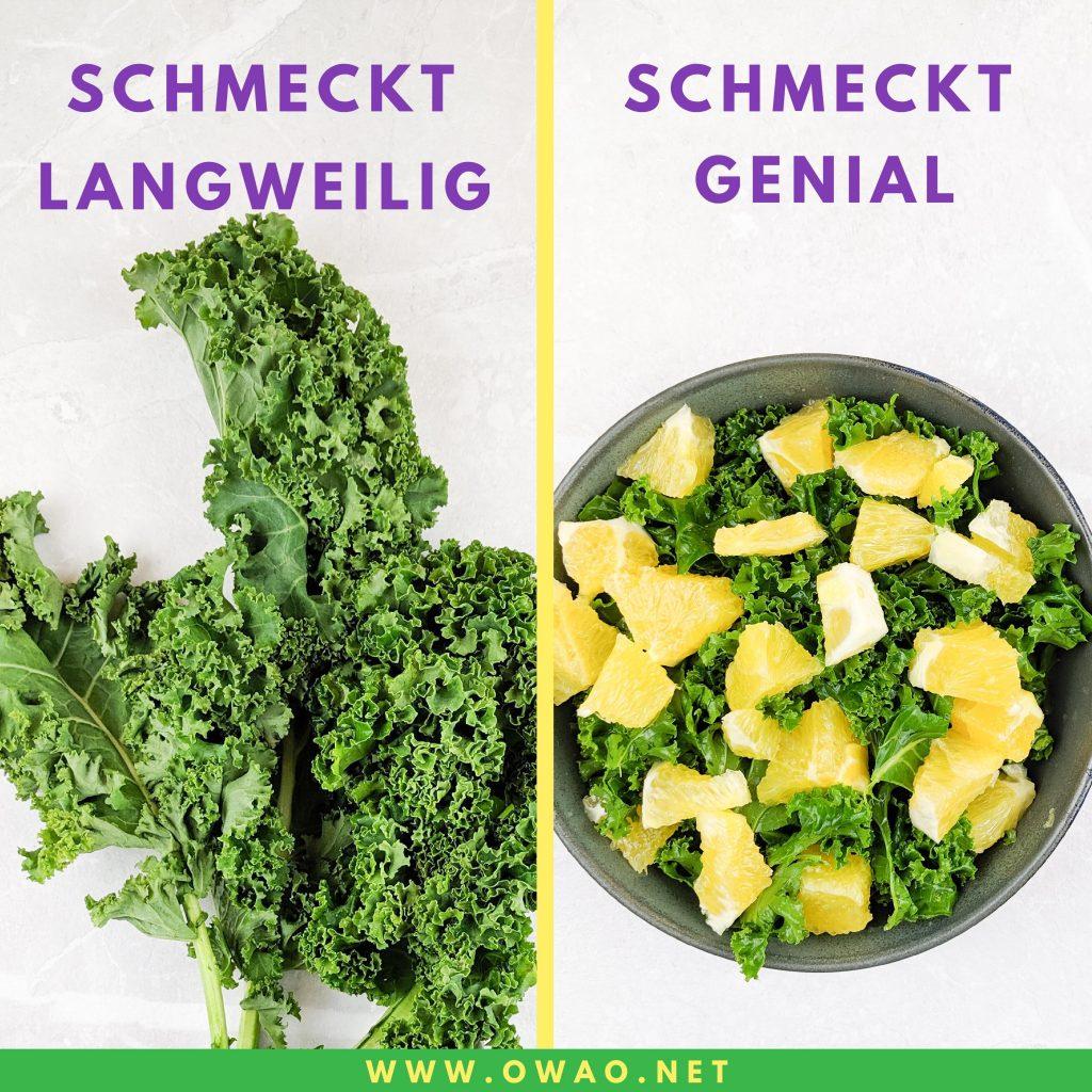 Ernährungsplan gesund-vegan-OWAO!-Meal Prep-Ernährung für Vielbeschäftigte