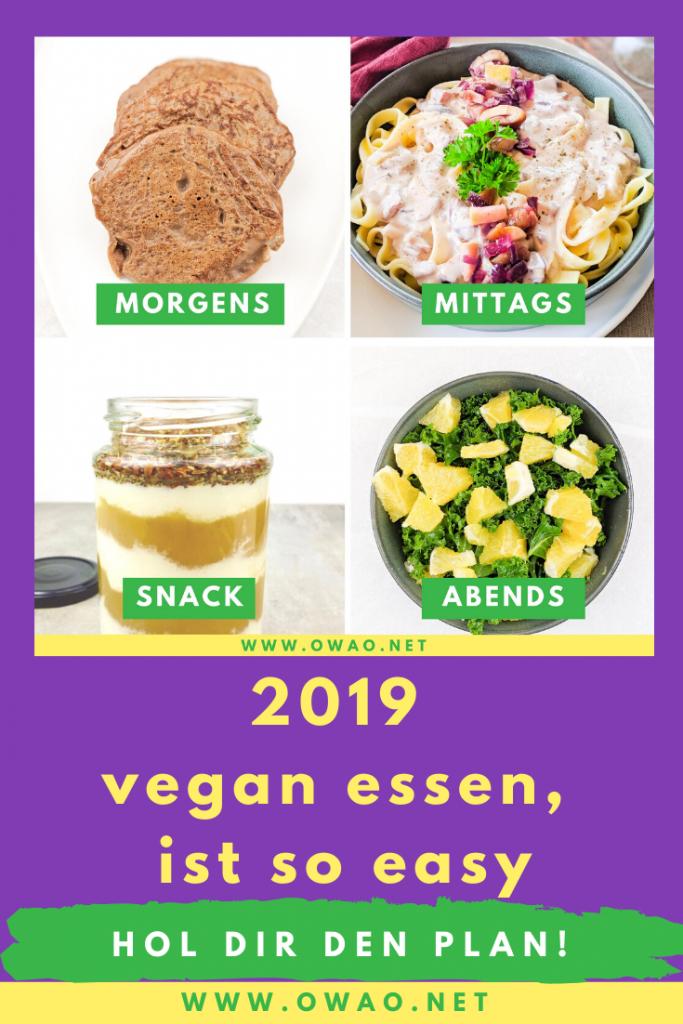 Essensplan gesund-vegan-Meal Prep-Ernährung für Vielbeschäftigte