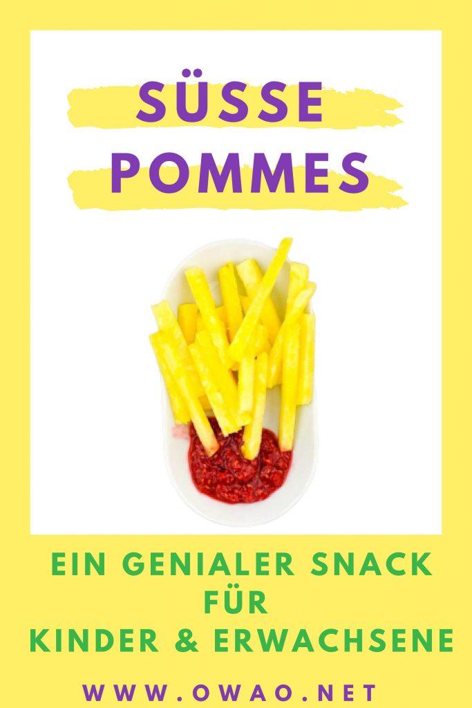 Snacks für Kinder-und Erwachsene-OWAO!-Ernährung für Vielbeschäftigte
