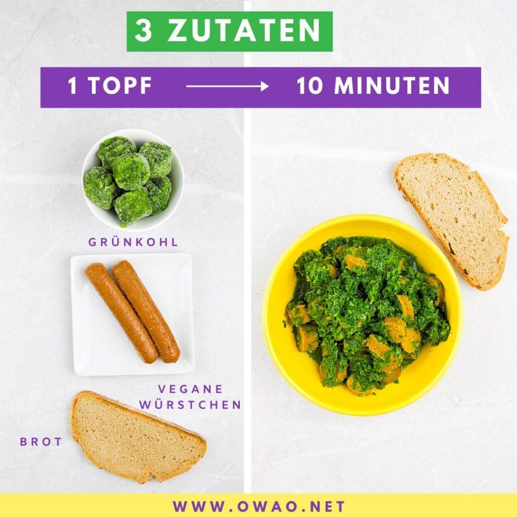 Veganes Mittagessen-Meal Prep-Meal Prep vegan-OWAO!-Ernährung für Vielbeschäftigte