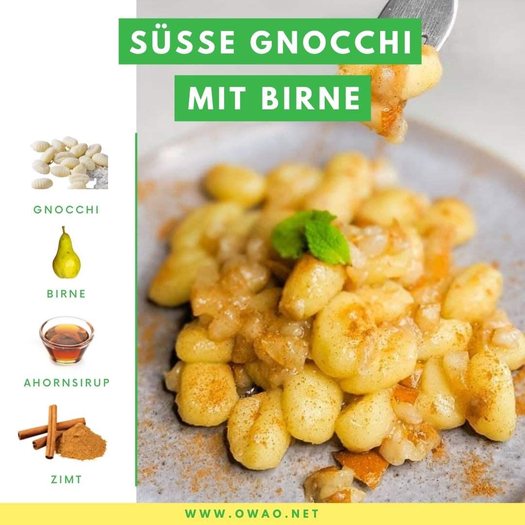 Kartoffelknödel Rezepte: So geht es am  einfachsten!
