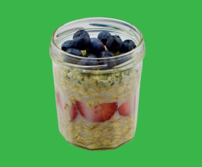 OWAO!-Essen für Vielbeschäftigte-Meal prep-Meal prep vegan-clean eating vegan-clean eating- clean eating frühstück